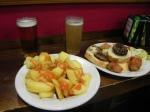 Bar El Tigre Madrid