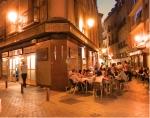 Un bar bon marché à Madrid