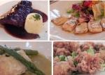 Plats Restaurant Madrid Finca de Susana