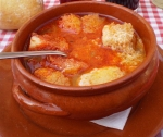 Sopa Castellana, Ségovie