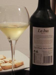 Vin Fino Jerez