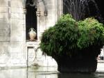 Cloitre de la Cathédrale Sainte Eulalie à Barcelone