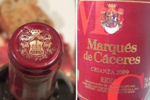 Vin Espagnol Onctueux sur le fruit