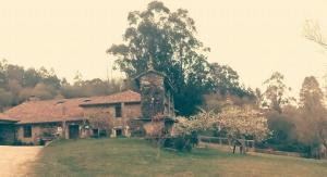 Chambre d'hôtes Galice